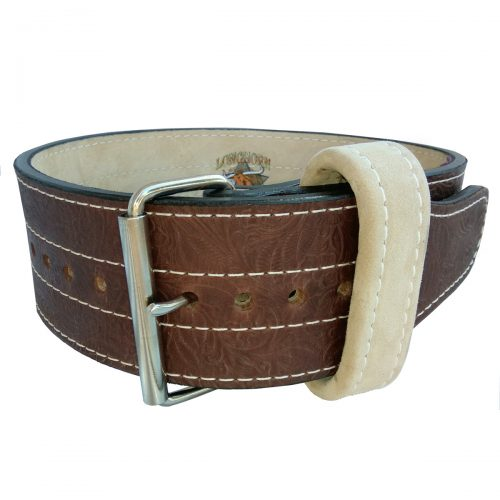 Nevada Gunholster Prong Belt