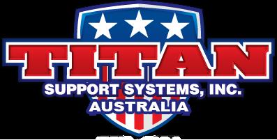 Titan Australia Logo