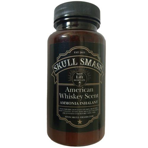 American Whiskey Ammonia