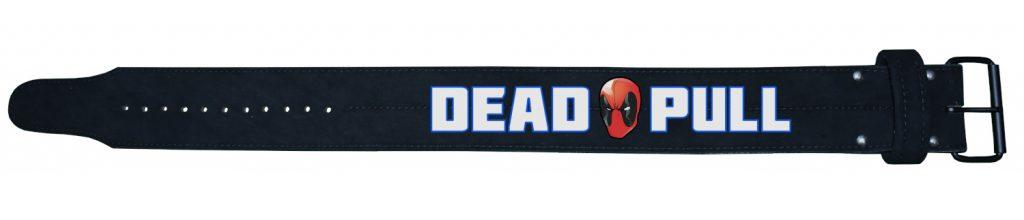 Dead Pull – Custom Volk Belt