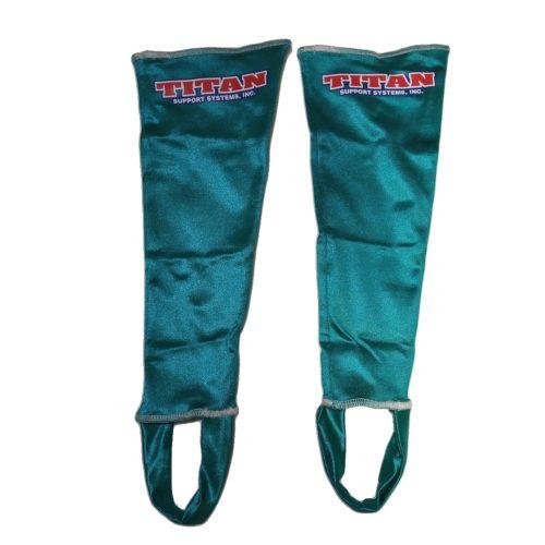 Titan Bench Shirt Slip-ons