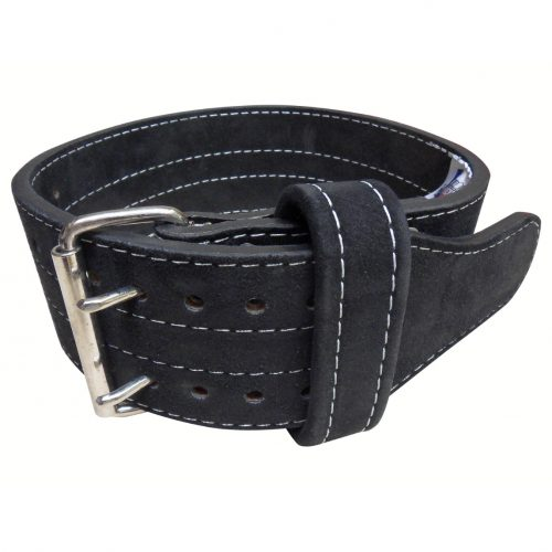 Longhorn Double Prong Belt