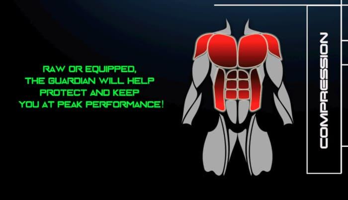 Titan Guardian Compression Shirt