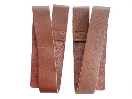 Cowhide Lifting Straps